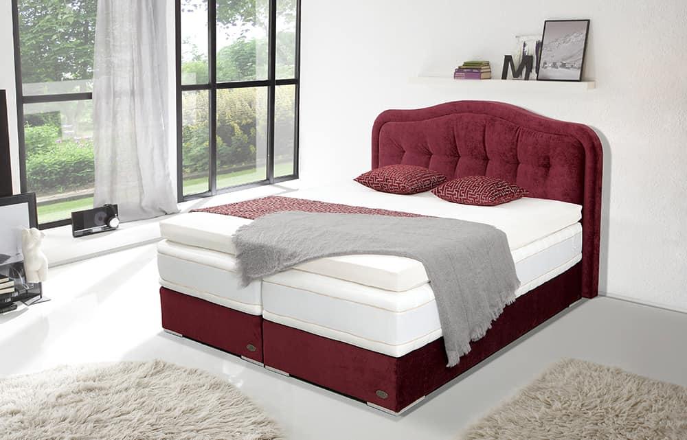 boxspring matratze fr normales bett amazing herrlich boxspring matratze x luxus ohne frisch. Black Bedroom Furniture Sets. Home Design Ideas
