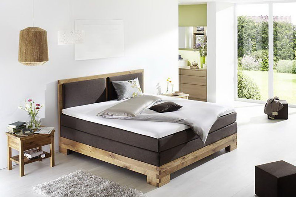 boxspring betten dillon schweiz gmbh. Black Bedroom Furniture Sets. Home Design Ideas