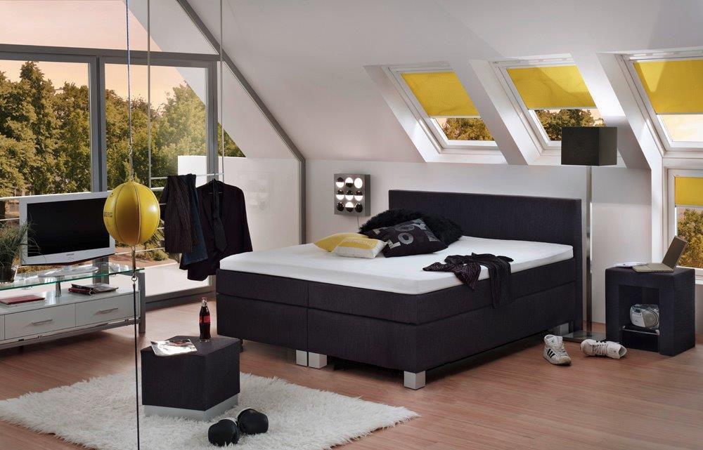 boxspring betten dillon schweiz gmbh. Black Bedroom Furniture Sets. Home Design Ideas
