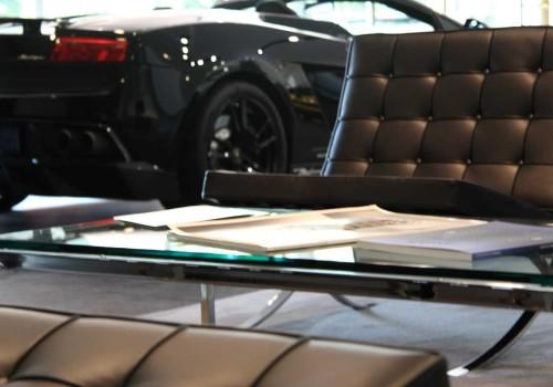 Lamborghini Auto Center
